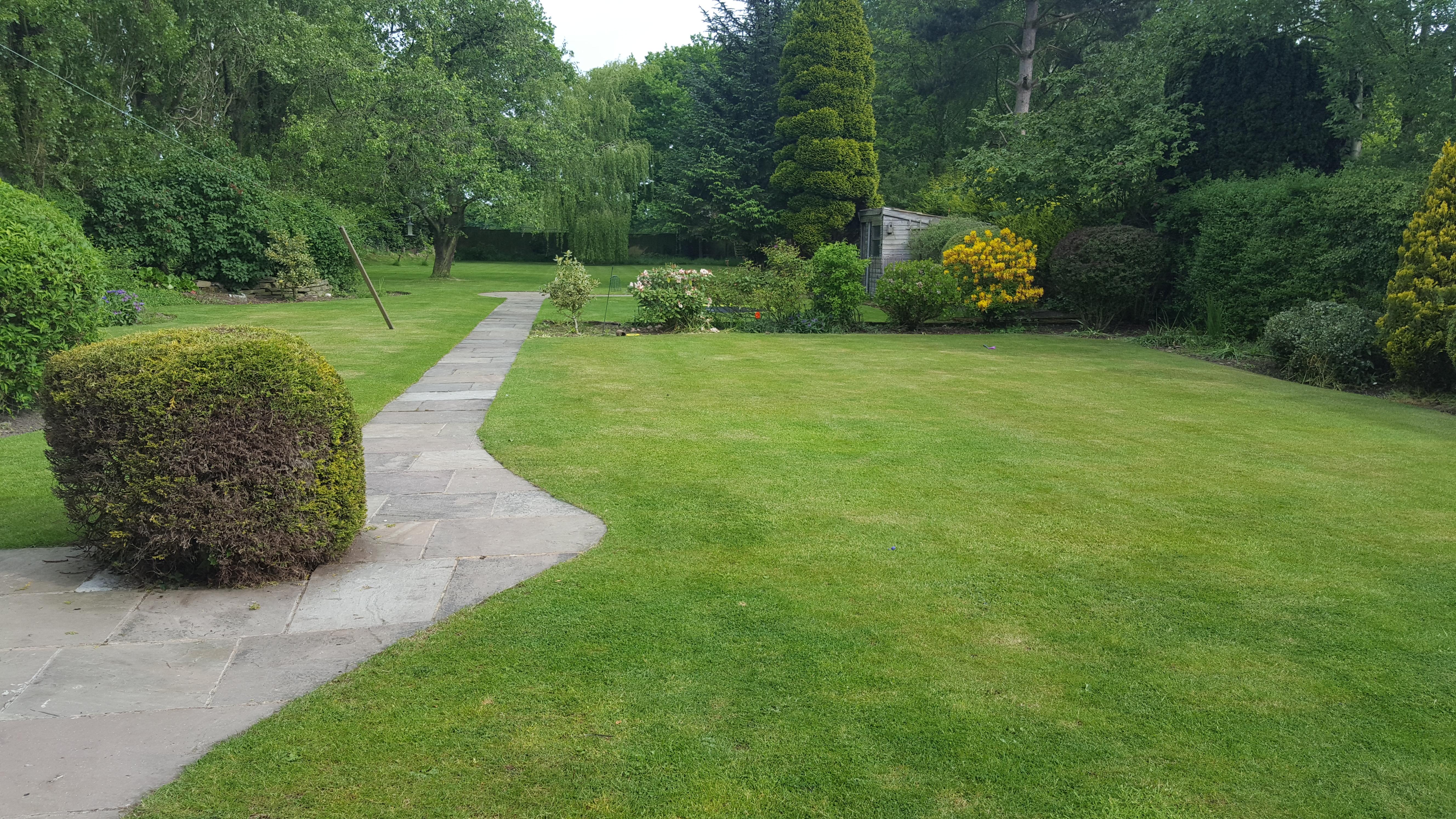 Croft Lawn Care