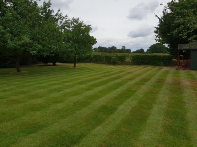Lymm Lawn Care