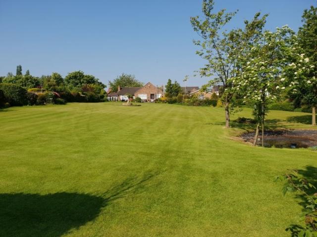 Glazebury Lawn Care