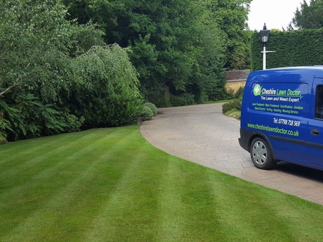 Wilmslow Lawn Care
